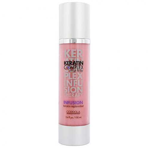 Keratin Complex Infusion Replenisher 3.4 oz