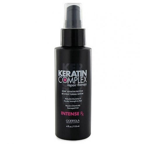 Keratin Complex Intense Rx Ionic Restructuring Serum 4 oz