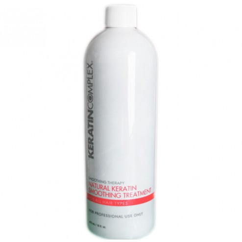 Keratin Complex Natural Smoothing Treatment 16 oz