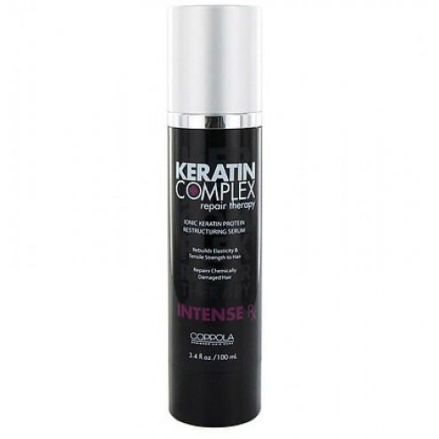 Keratin Complex Intense Rx Ionic Restructuring Serum 3.4 oz