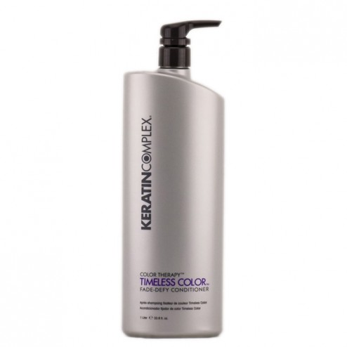 Keratin Complex Timeless Color Conditioner 33.8 Oz