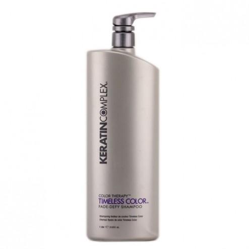 Keratin Complex Timeless Color Shampoo 33.8 Oz
