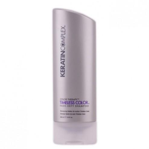 Keratin Complex Timeless Color Shampoo