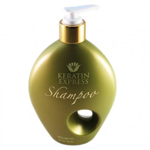 Keratin Express Daily Shampoo