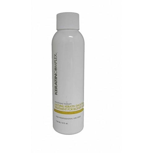 Pravana Smoothing Treatment Natural Hair