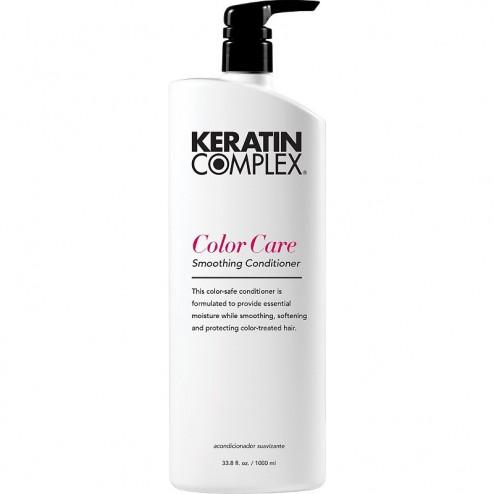 Keratin Complex Color Care Conditioner 33.8 Oz