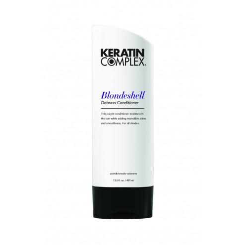 Keratin Complex Blondeshell Debrass Conditione 13.5 Oz