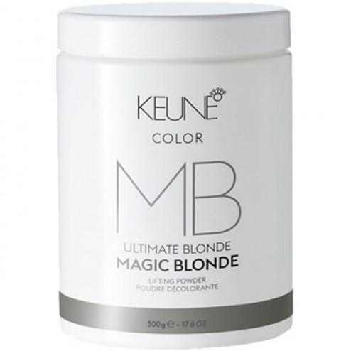 Keune Ultimate Blonde Magic Blonde Lifting Powder 17.6 Oz