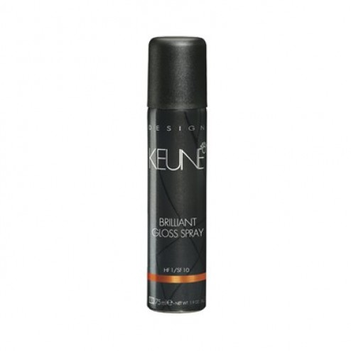 Keune Design Line Brilliant Gloss Spray 2.5 Oz
