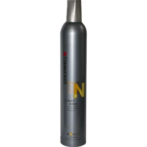 Goldwell Trendline Natural - Light Kiss Flexible Spray 15.0 oz