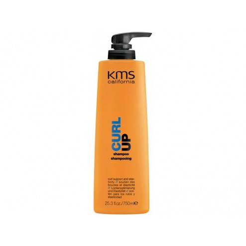 KMS California Curl Up Shampoo 25.3 oz