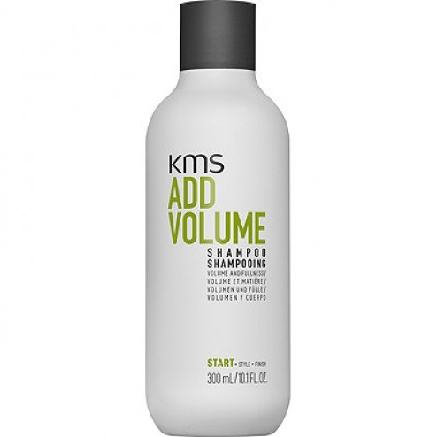 KMS California Add Volume Shampoo 10.1 Oz
