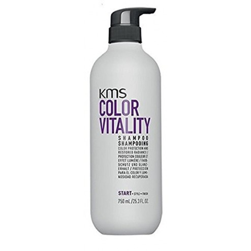 KMS California Color Vitality Blonde Shampoo 25.3 Oz