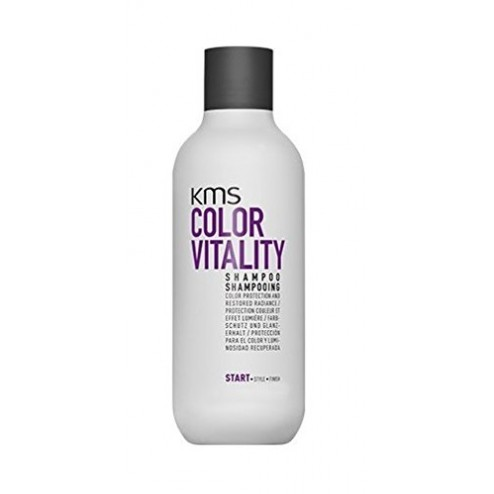 KMS California Color Vitality Shampoo 10.1 Oz