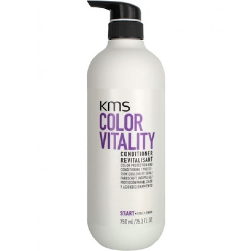 KMS California Color Vitality Conditioner 25.4 Oz