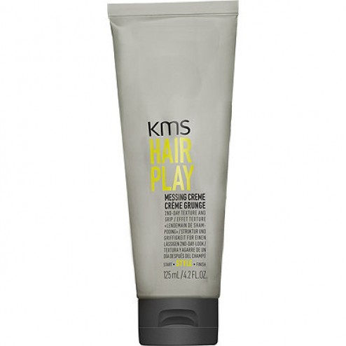 KMS California Hair Play Messing Creme 4.2 Oz