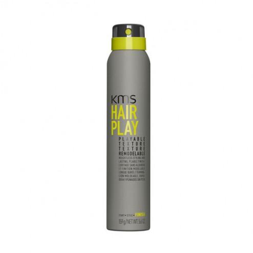 KMS California Hair Play Playable Texture 5.8 Oz