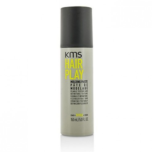 KMS California Hair Play Molding Paste 3.4 Oz