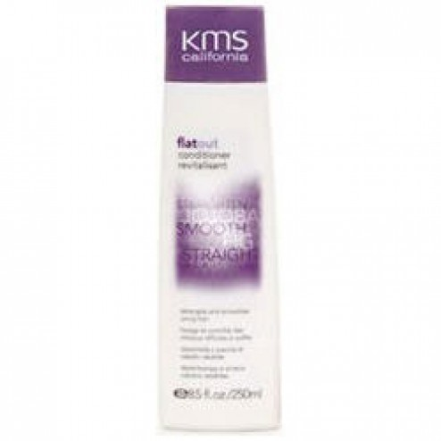 KMS California Flat Out Conditioner 8.5 oz