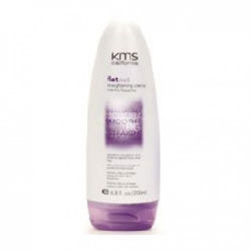 KMS California Flat Out Straightening Creme 6.8 oz
