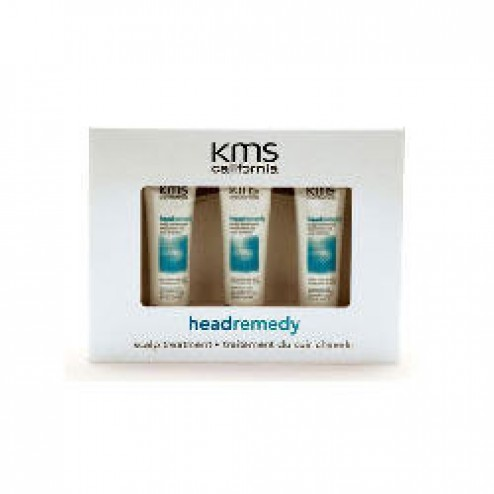 KMS California Head Remedy Scalp Treatment 6 pack
