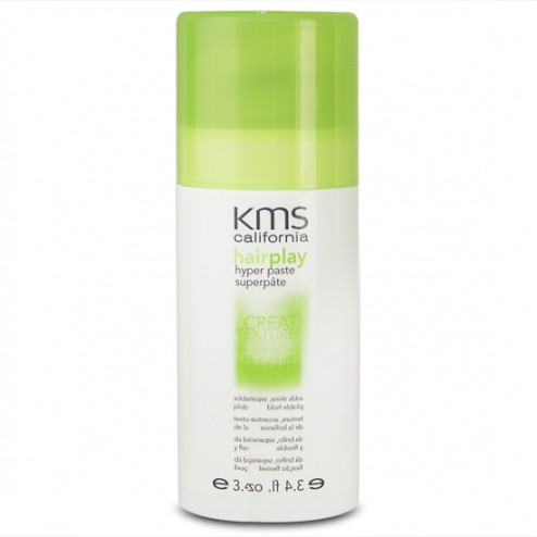 KMS California Hair Play Hyper Paste 3.4oz