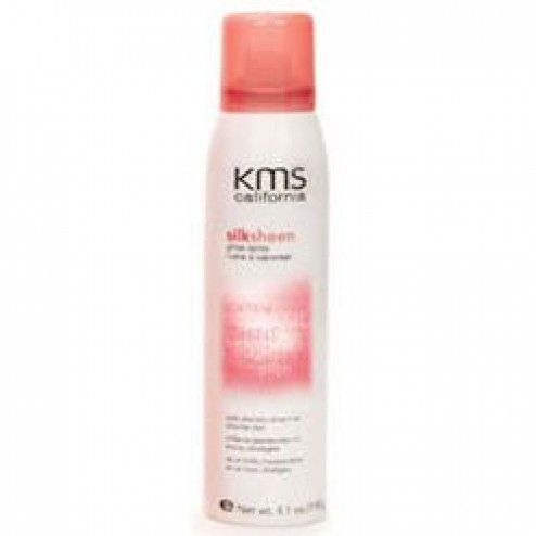KMS California Silk Sheen Gloss Spray 4.1oz