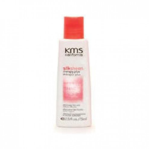KMS California Silk Sheen Therapy Plus 2.5 oz