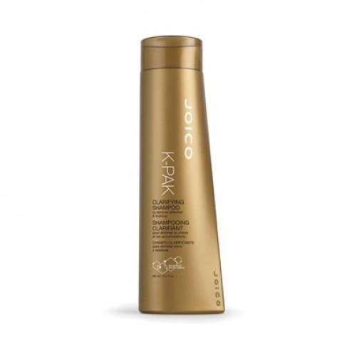Joico K-PAK Clarifying Shampoo 10 Oz.