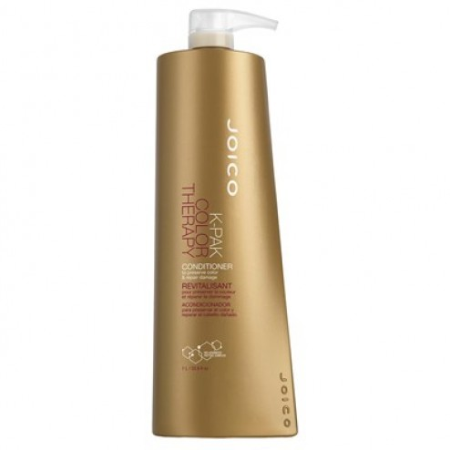 Joico K-PAK Color Therapy Conditioner 33.8 Oz.