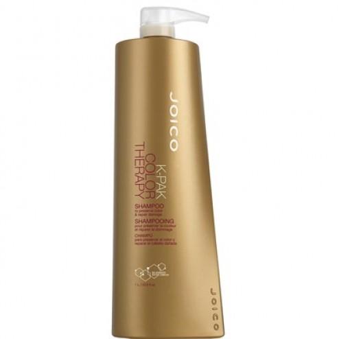 Joico K-PAK Color Therapy Shampoo 33.8 Oz.