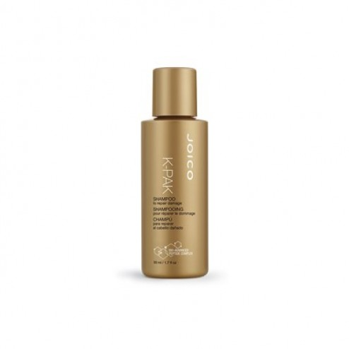 Joico K-PAK Shampoo 1.7 Oz