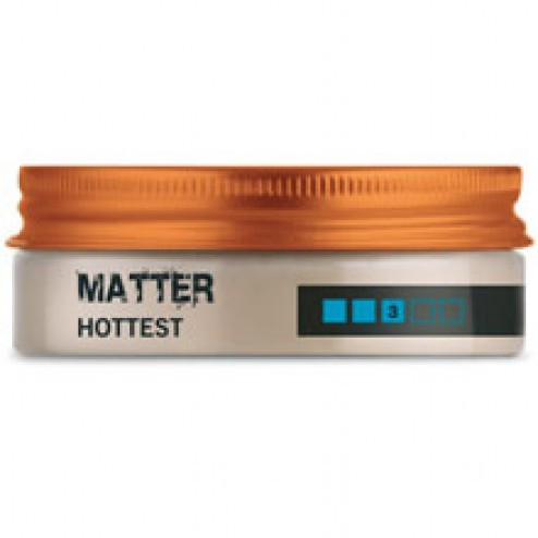 Lakme K Style Matter Matt Finish Wax 1.4 Oz