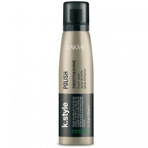 Lakme K Style Polish Sheen Spray 5.1 Oz
