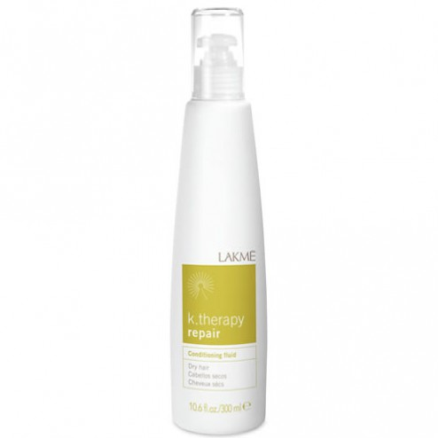Lakme K-Therapy Repair Conditioning Fluid 10.6 Oz