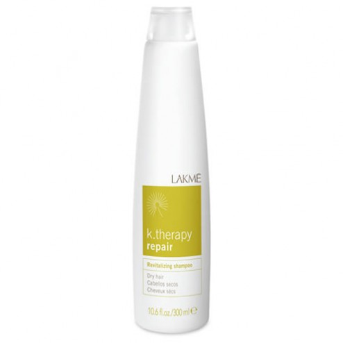 Lakme K-Therapy Repair Revitalizing Shampoo 10.2 Oz