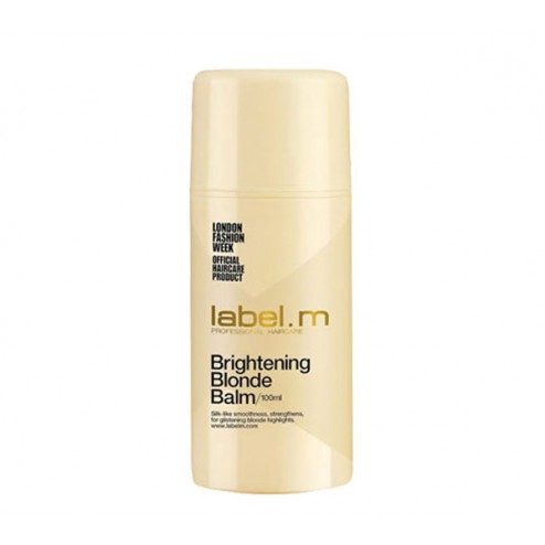 Label.m Brightening Blonde Balm 3.4 Oz