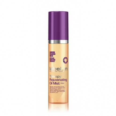 Label.m Therapy Age Defying Radiance Oil Mist 3.4 Oz