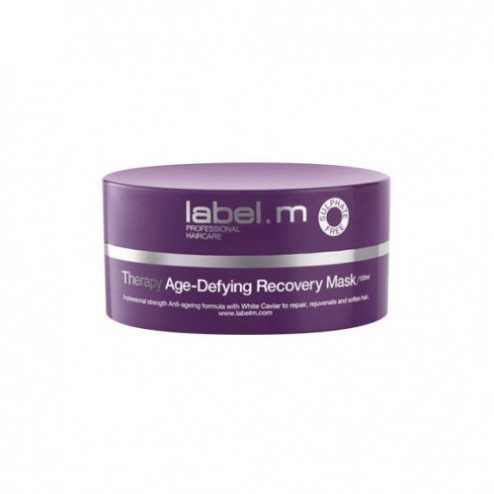 Label.m Therapy Age-Defying Recovery Mask 4 Oz
