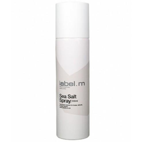 Label.m Sea Salt Spray 6.8oz