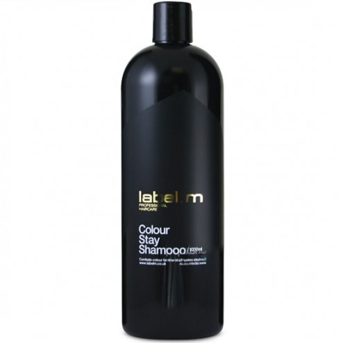Label.m Color Stay Shampoo 33.8 oz