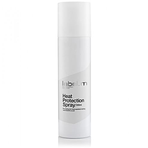 Label.m Heat Protection Spray 6.8 oz
