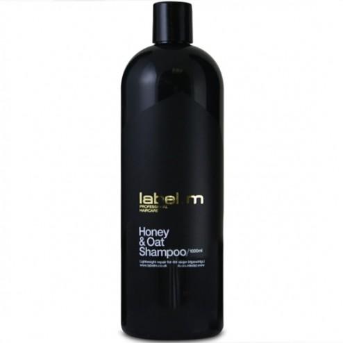 Label.m Honey and Oat Shampoo 33.8oz