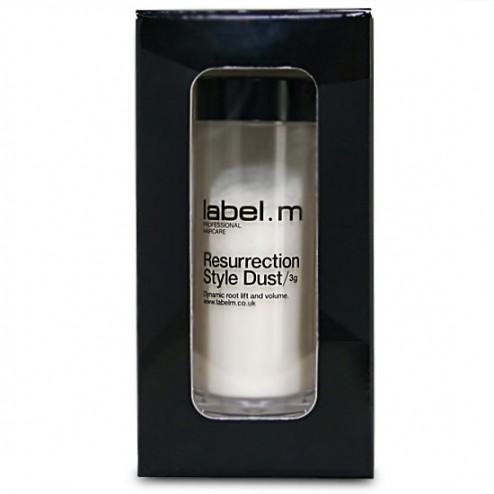 Label.m Resurrection Style Dust 3g.