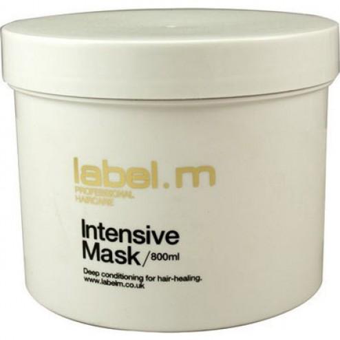 Label.m Intensive Mask Salon Size 27.1 Oz