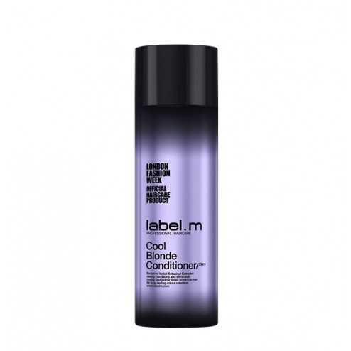 Label.m Cool Blonde Conditioner 33.8 Oz