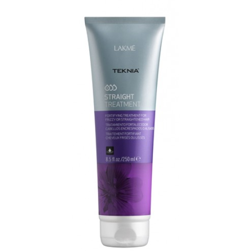 Lakme Teknia Straight Treatment 8.5 Oz