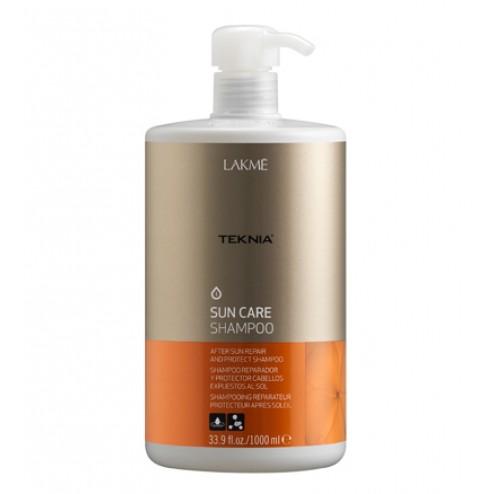 Lakme Teknia Sun Care Shampoo 33.9 oz