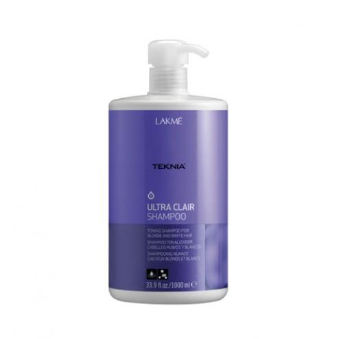 Lakme Teknia Ultra Clair Shampoo 33.9 oz
