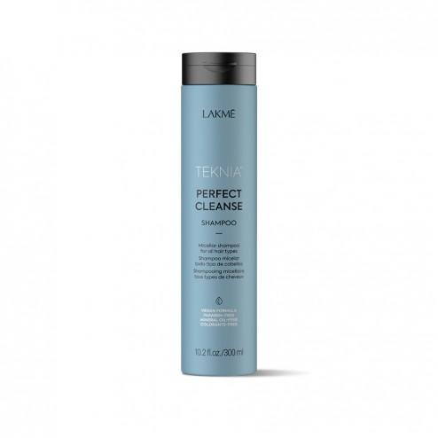 Lakme Teknia Perfect Cleanse Shampoo 10.2 Oz